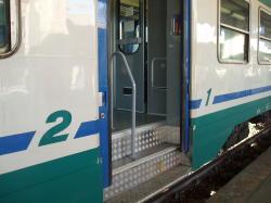 ローカル電車DEゴー